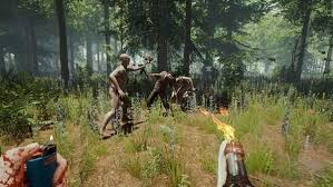 Sons of the Forest Download FULL PC Game Cracked