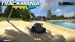 Trackmania Turbo Free Download ~ CODEX PC Games