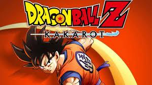 Dragon Ball Z Kakarot Crack PC-CPY CODEX Free Download