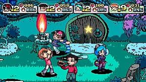 Scott Pilgrim VS The World The Game Complete Edition Torrent CPY
