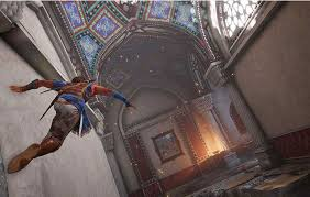 Prince of Persia The Sands of Time Remak Crack Download