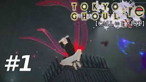 Tokyo Ghoul Re Call To Exist Crack Free Download Pc Game