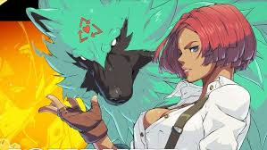 Guilty Gear Strive Crack PC-CPY Torrent Free Download