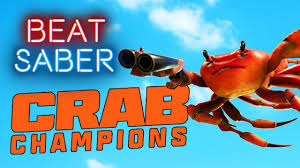 Crab Champions Crack PC Download Torrent CPY