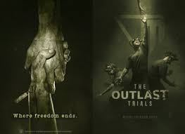 The Outlast Trials Full Pc Game + Crack-Cpy-CODEX-Torrent