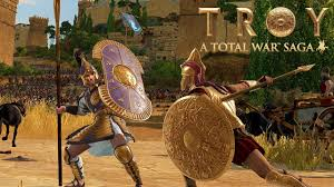 A Total War Saga Troy Torrent Crack Download Skidrow