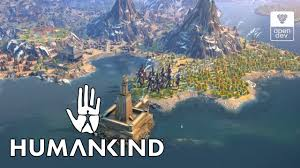 HUMANKIND Full Game + CPY Crack PC Download Torrent
