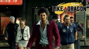 Yakuza Like a Dragon Download FULL PC GAME Full Torrent