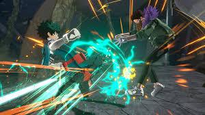 My Hero Ones Justice 2 Crack Free Download Torrent