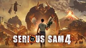 Serious Sam 4 Planet Badass-CPY - CPY & SKIDROW GAMES