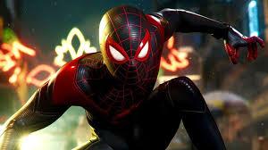 Marvel's Spider-Man Miles Morales Download FULL PC GAME