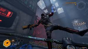 Ghostrunner CRACK SKIDROW & CODEX GAMES DOWNLOAD