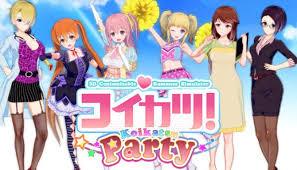 Koikatsu Party Darksiders Crack Download Torrent Codex