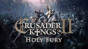 Crusader Kings II Holy Fury CODEX SKiDROW Download
