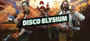Disco Elysium Hoodlum Crack PC +CPY CODEX Download Game
