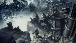 Dark Souls iii The Ringed City Crack Free Download Game