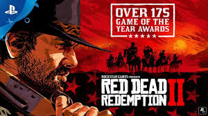 Red Dead Redemption 2 Empress Crack Free Download CPY