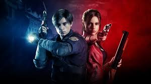 Resident Evil 2 Crack Free Download CODEX PC Games