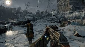 Metro Exodus Crack Free Download PC - CPY GAMES