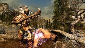 The Elder Scrolls V Skyrim Special Edition free Download Codex