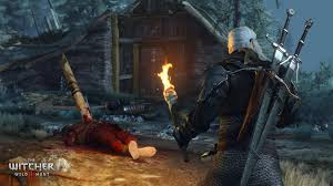 The Witcher 3 Wild Hunt Crack Download Pc Codex