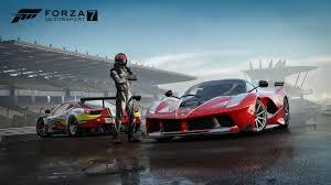 Forza Motorsport 7 Crack PC Free Download Torrent Game
