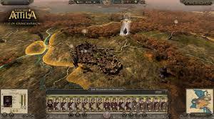 Total War Attila Age Of Charlemagne Crack Free Download