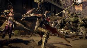 Code Vein Crack PC +CPY Free Download Codex Torrent