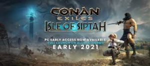 Conan Exiles Crack PC +CPY Free Download CODEX Torrent