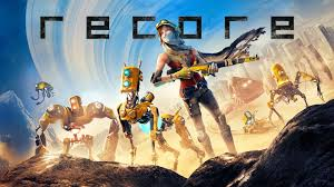 RECORE DEFINITIVE EDITION CRACK DOWNLOAD CODEX TORRENT