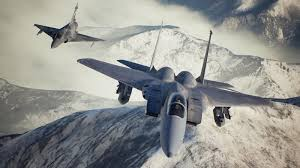 Ace Combat 7 Skies Unknown Crack Free Download Codex Torrent