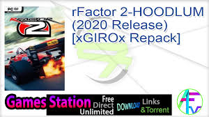 RFactor 2 Crack PC +CPY Free Download CODEX Torrent 2021