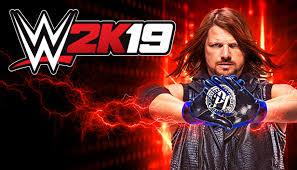 WWE 2K19 Crack PC +CPY Free Download Game 2021