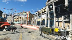 Fallout 4 VR-VREX Crack Codex Free Download PC Game 2021