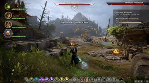 Dragon Age Inquisition Digital Deluxe Edition Crack CPY Download