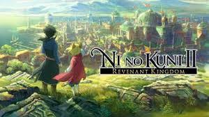 Ni no Kuni II Revenant Kingdom Crack PC +CPY Free Download