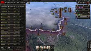 Hearts of Iron IV Man the Guns Crack PC Full Game Free Download