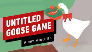 Untitled Goose Game Unleashed Crack PC +CPY Free Download