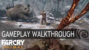 Far Cry Primal Apex Edition Crack Free Download Game 2021