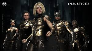 Injustice 2 Legendary Edition Crack Free Download Codex