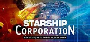 Starship Corporation Cruise Ships Crack Codex Download PC +CPY