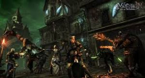 Mordheim City of the Damned Crack Codex Free Download Game