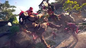 Shadow Warrior 2 Deluxe Crack Codex Free Download PC Game