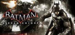 Batman Arkham Knight READ NFO Crack PC +CPY Free Download Codex
