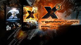 X3 Terran War Pack Crack Codex PC Game 2021 Free Download