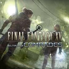 Final Fantasy XV Royal Edition Crack Free Download PC +CPY Game