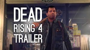 Dead Rising 4 Crack Codex Free Download Full PC+ Game 2021