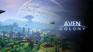 Aven Colony The Expedition Update v1 0 25665 Crack CPY Download