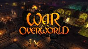 War for the Overworld Ultimate Edition Crack PC Games Torrent