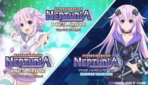 Hyperdimension Neptunia Re Birth1 Survival Crack CPY Download